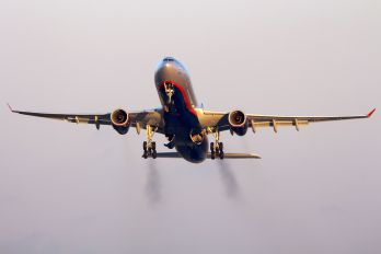 VQ-BPI - Aeroflot Airbus A330-300
