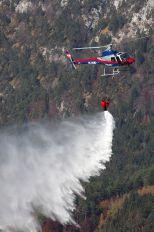 OE-BXM - Austria - Police Aerospatiale AS350 Ecureuil / Squirrel