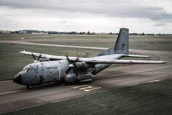 R89 - France - Air Force Transall C-160R