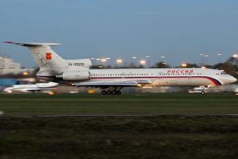 RA-85659 - Rossiya Tupolev Tu-154M