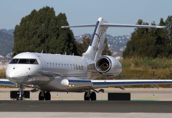 EC-LEB - TAG Aviation Bombardier BD-700 Global Express