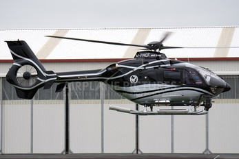 M-PACF - Starspeed Eurocopter EC135 (all models)