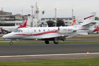 PR-MMV - Private Cessna 560XL Citation XLS