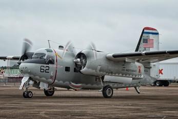 N189G - Private Grumman C-1A Trader