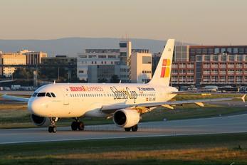 EC-JSK - Iberia Express Airbus A320