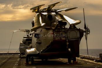 MM81489 - Italy - Navy Agusta Westland AW101 410 Merlin (Italy)