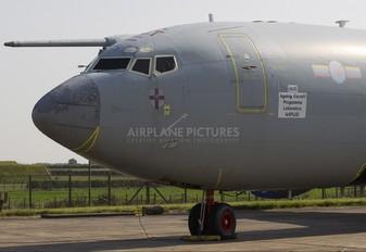 ZH105 - Royal Air Force Boeing E-3D Sentry AEW.1