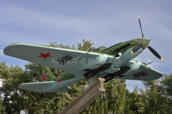 - - Russia - Air Force Ilyushin Il-2 Sturmovik