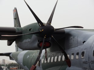 2810 - Brazil - Air Force Casa C-105A Amazonas