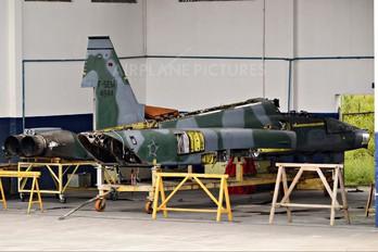 4844 - Brazil - Air Force Northrop F-5EM Tiger II