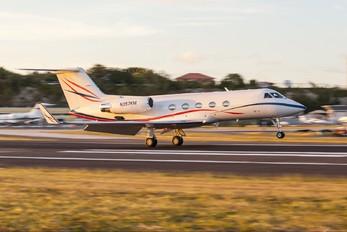 N357KM - Private Gulfstream Aerospace G-III