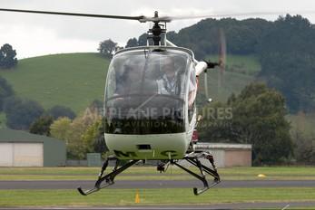 ZK-HMC - Helicopter Flight Training Schweizer 300