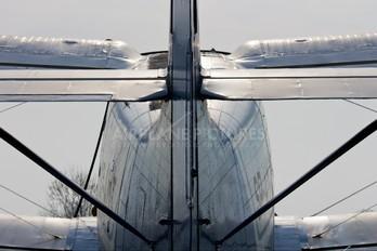 SP-AMT - Aeroklub Lubelski Antonov An-2