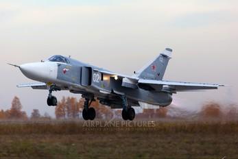 02 - Russia - Air Force Sukhoi Su-24M