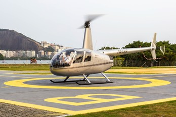 PR-TRR - Private Robinson R44 Astro / Raven