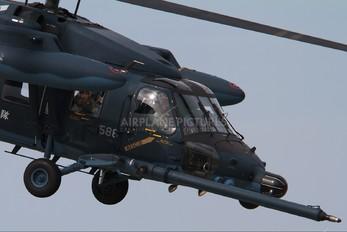 98-4588 - Japan - Air Self Defence Force Mitsubishi UH-60J