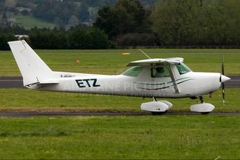 ZK-ETZ - Airline Flying Club Cessna 152