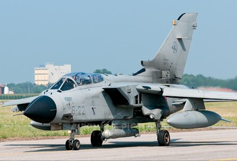 MM7029 - Italy - Air Force Panavia Tornado - IDS