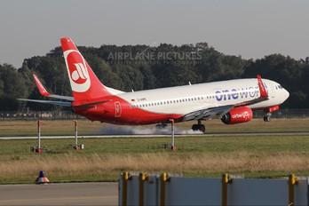 D-ABMC - Air Berlin Boeing 737-800