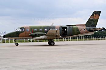 2326 - Brazil - Air Force Embraer EMB-110 EC-95B