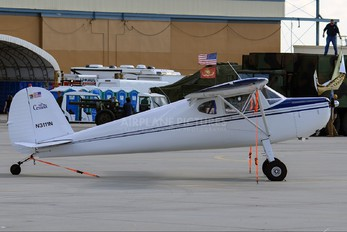 N3111N - Private Cessna 140