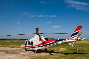 VH-XNR - Private Agusta / Agusta-Bell A 109SP