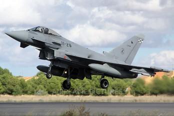 C.16-48 - Spain - Air Force Eurofighter Typhoon S