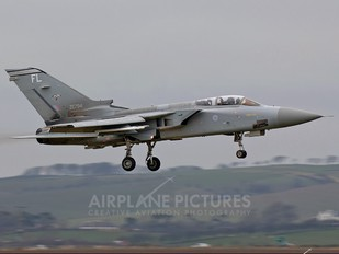 ZE794 - Royal Air Force Panavia Tornado F.3