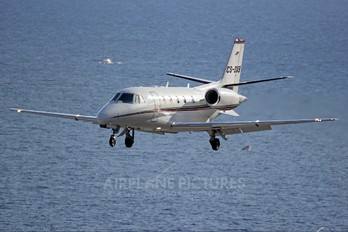 CS-DXB - NetJets Europe (Portugal) Cessna 560XL Citation XLS