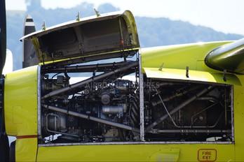 HB-AES - Sky Work Airlines Dornier Do.328