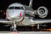OE-LXX - Vistajet Bombardier BD-700 Global Express aircraft