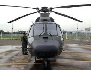 2024 - Brazil - Army Helibras HM-1 Pantera