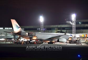 EC-LXR - Garuda Indonesia Airbus A330-300