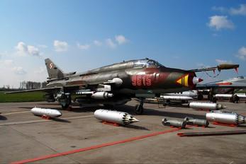 9615 - Poland - Air Force Sukhoi Su-22M-4