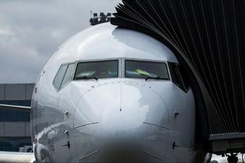 TC-CPC - Pegasus Boeing 737-800
