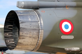 106 - France - Air Force Dassault Mirage 2000C