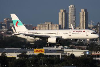 P2-ANB - Air Niugini Boeing 757-200
