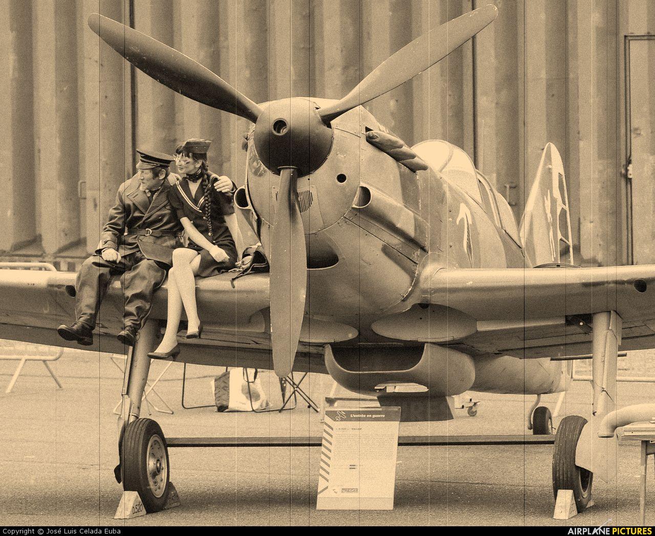 - Aviation Glamour - aircraft at Bordeaux - Merignac