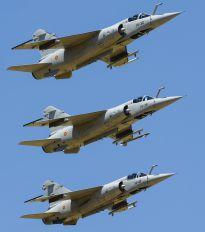 C.14-67 - Spain - Air Force Dassault Mirage F1M