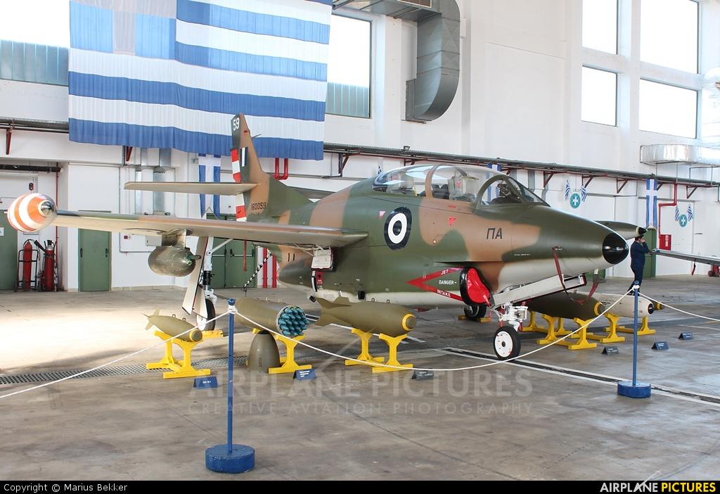Greece - Hellenic Air Force 160059 aircraft at Kalamata