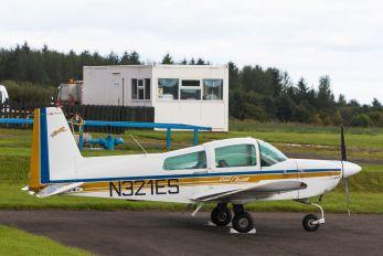 N321ES - Private Grumman American AA-5A Cheetah