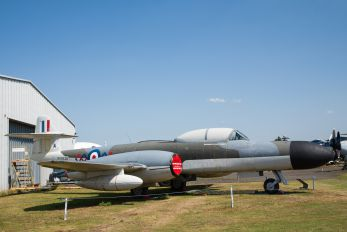 WS838 - Royal Air Force Gloster Meteor NF.14