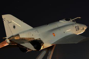 CR.12-45 - Spain - Air Force McDonnell Douglas RF-4C Phantom II