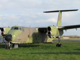 5V-MAH - Togo Air Force de Havilland Canada DHC-5 Buffalo