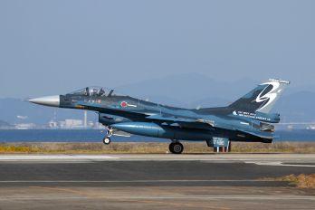93-8547 - Japan - Air Self Defence Force Mitsubishi F-2 A/B
