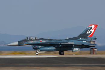 13-8557 - Japan - Air Self Defence Force Mitsubishi F-2 A/B