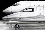 I-ERJE - Private Learjet 45 aircraft