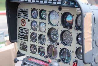 PP-MSA - Private Bell 206B Jetranger III