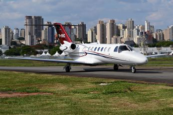 PR-SHC - Private Cessna 525B Citation CJ3