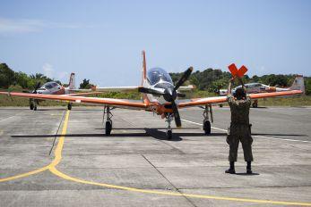 1360 - Brazil - Air Force Embraer EMB-312 Tucano T-27